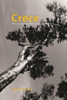 Crece: Profundiza tu Relacion Con Cristo